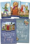 Tarot Made Easy - Barbara Moore and Eugene Smith